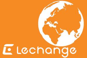 Strona web.lechange.com