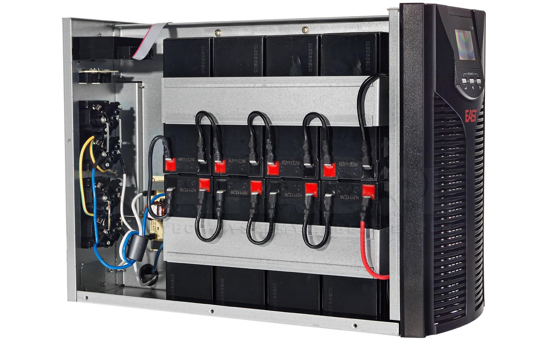 Akumulatory zasilacza UPS 3000LCD