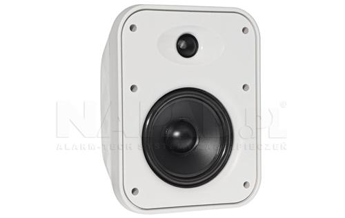 Wysoka jakość brzmienia głośnika HQM-NPZ3025.