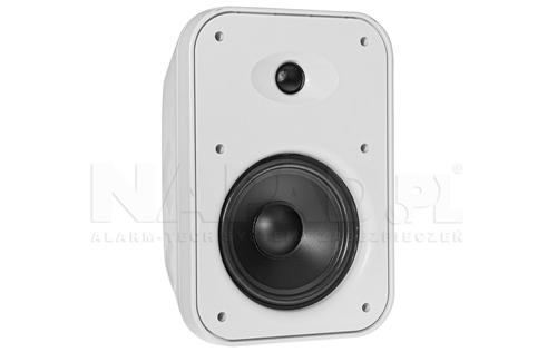 Wysoka jakość brzmienia głośnika HQM-NPZ4026.
