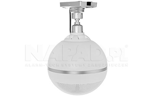 Solidna obudowa głośnika HQM-SK1516.