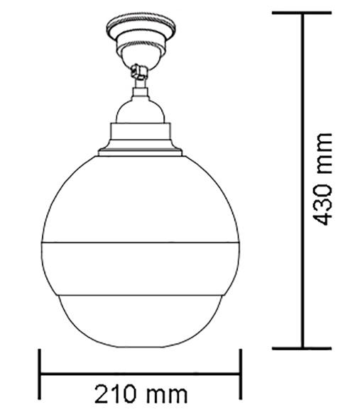 Wymiary głośnika HQM-SK1516.