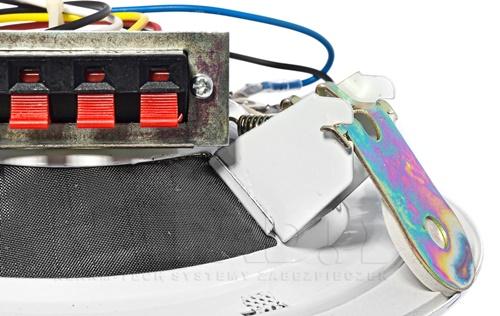 Montaż głośnika HQM-SO615.