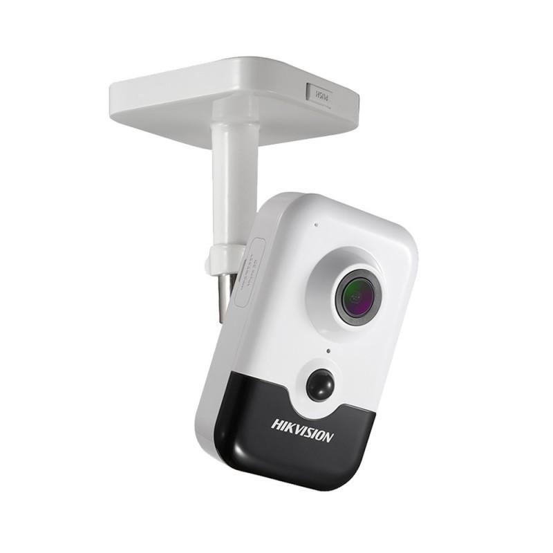 Wysokiej jakości kamera IP CUBE.