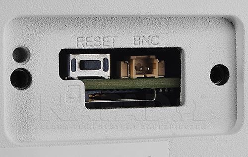 DS-2CD2645FWD-IZS - Slot karty pamięci microSD.