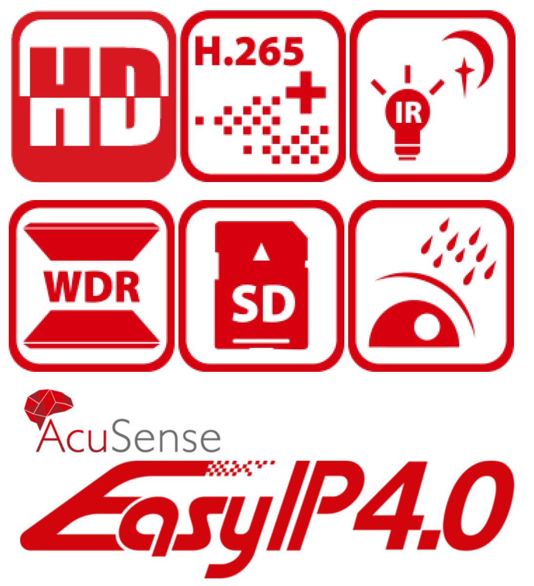 DS-2CD2686G2-IZS - Najważniejsze cechy kamery.