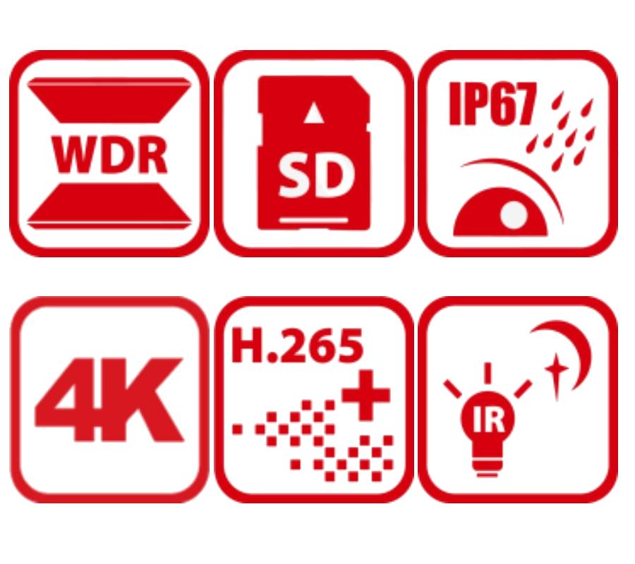 DS-2CD2786G2T-IZS - Specyfikacja