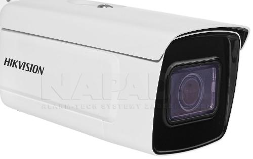 DS-2CD2623G0-IZS - Wbudowany nowoczesny oświetlacz IR LED.