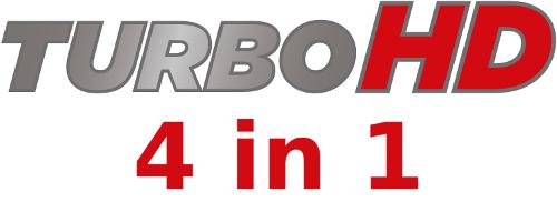 Logo TurboHD Hikvision.