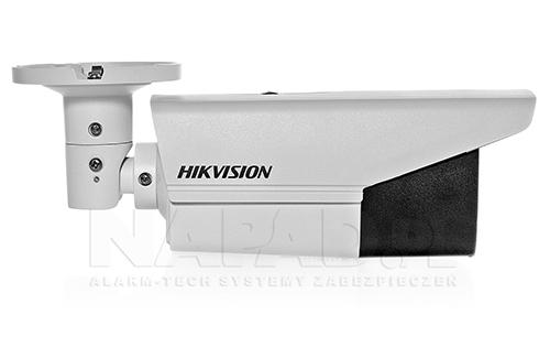 DS-2CE16D0T-VFIR3F - Solidna konstrukcja kamery.