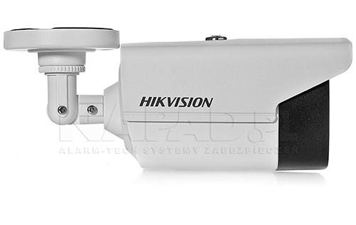 DS-2CE16D1T-IT3 - Solidna obudowa kamery.