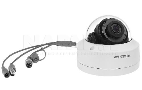 DS-2CE57H0T-VPITF(C) - Obudowa kamery.