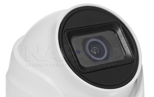 Kamera Analog HD z obiektywem 2.8 mm.