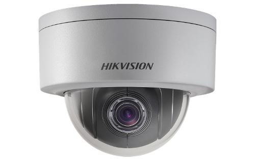DS-2DE3204W-DE - kamera obrotowa z obiektywem 2.8 - 12 mm