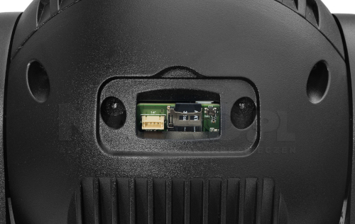 Obsługa kart micro SD/SDHC/SDXC