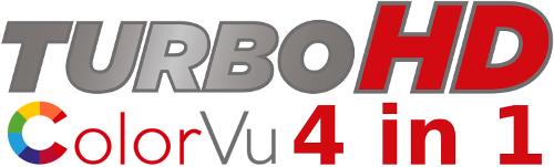 Hikvision - Kamery ColorVu 4 w 1.