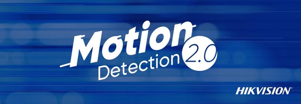 Detekcja ruchu z klasyfikacją obiektów.