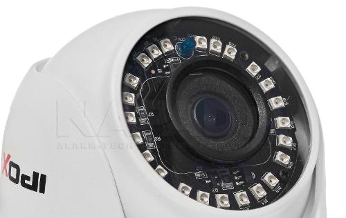 PX-DH2018BG - Obiektyw 2.8 mm.