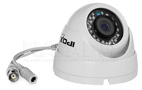 PX-DH2028-E - Kamera w obudowie IP66.