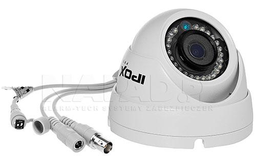 PX-DH2028SL / PX-DH2036SL - Kamera w obudowie IP66.
