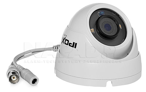 PX-DH2036-E - Kamera w obudowie IP66.