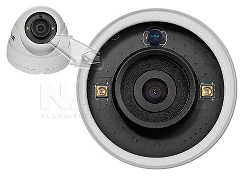 PX-DH2036-E - Oświetlacz podczerwieni IR LED.