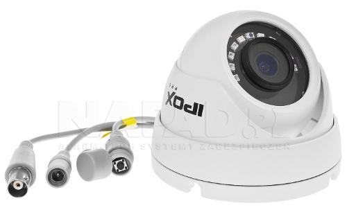 PX-DH5028 - Kamera w obudowie IP66.