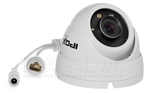 4MP Kamera IPOX.
