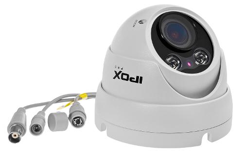 PX-DVH2002-E - Kamera w obudowie IP66.