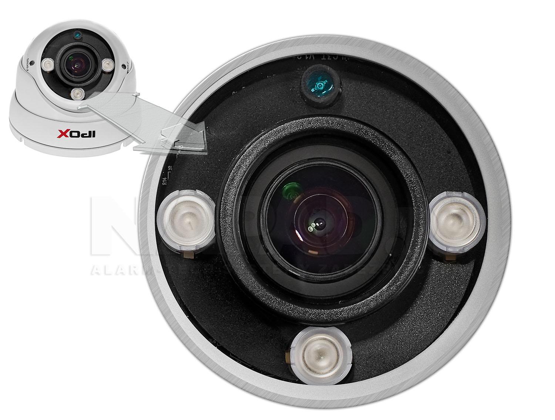 PX-DVI2003A-E - Kamera z oświetlaczem podczerwieni.