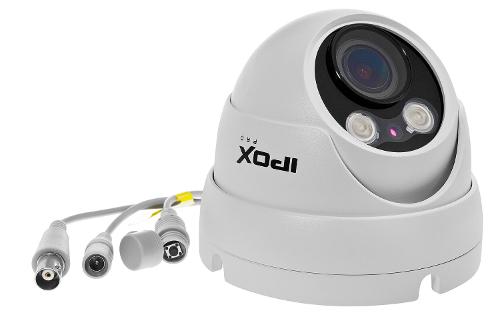 PX-DVH2002SL - Kamera w obudowie IP66.
