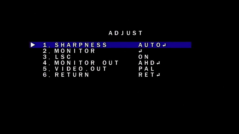 PX-DZH2002SL - Przełączanie trybu pracy.