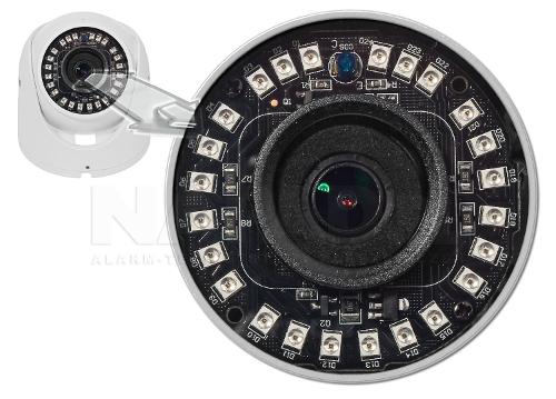 PX-DH2018BG - Oświetlacz podczerwieni.