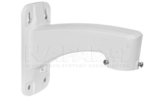 PX-SDH2010 - Praktyczny uchwyt montażowy i szczelna obudowa kamery.