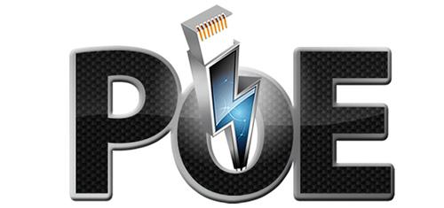 PX-SW8G-SP120-U2G - Technologia PoE+.