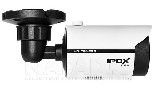 PX-TH2036SL - Kamera w metalowej obudowie.