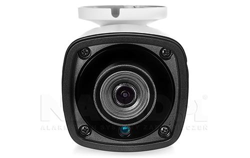 PX-TI3028-P - Kamera z oświetlaczem Black Glass.