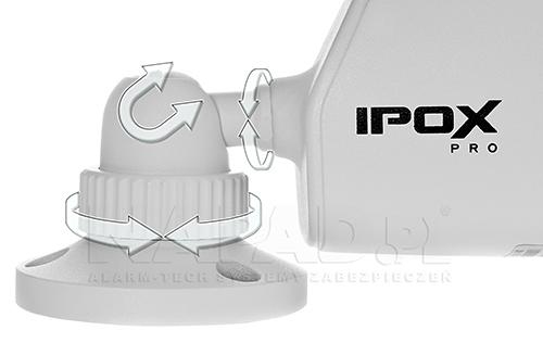 PX-TI3028-P - Kamera z uchwytem 3D i klasą szczelności IP66.