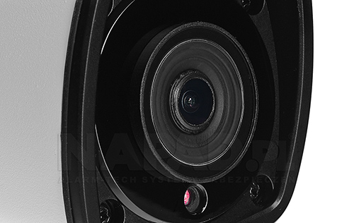 PX-TI3028-P - Sieciowa kamera z obiektywem 2.8 mm.