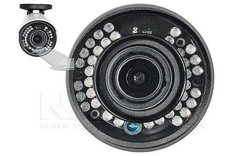 PX-TVH2036SL - Oświetlacz podczerwieni IR LED.