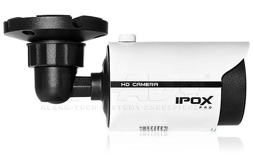 PX-TVIP2036SL-P - Kamera z uchwytem 3D i klasą szczelności IP66.