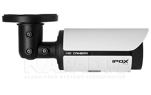 PX-TZH2048SL - Kamera w metalowej obudowie.