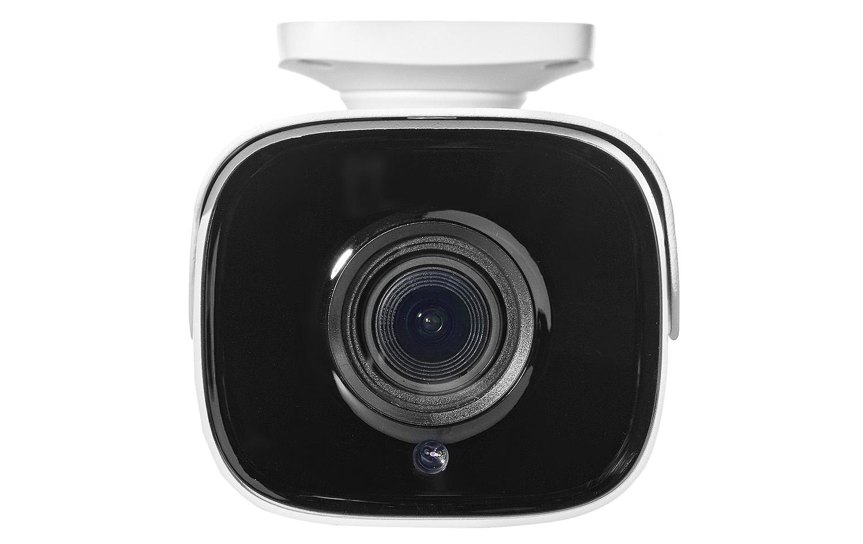 Kamera IPC z oświetlaczem IR LED Black Glass.