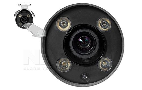 PX-TZIP4025AS-P - Oświetlacz podczerwieni w kamerze megapikselowej.