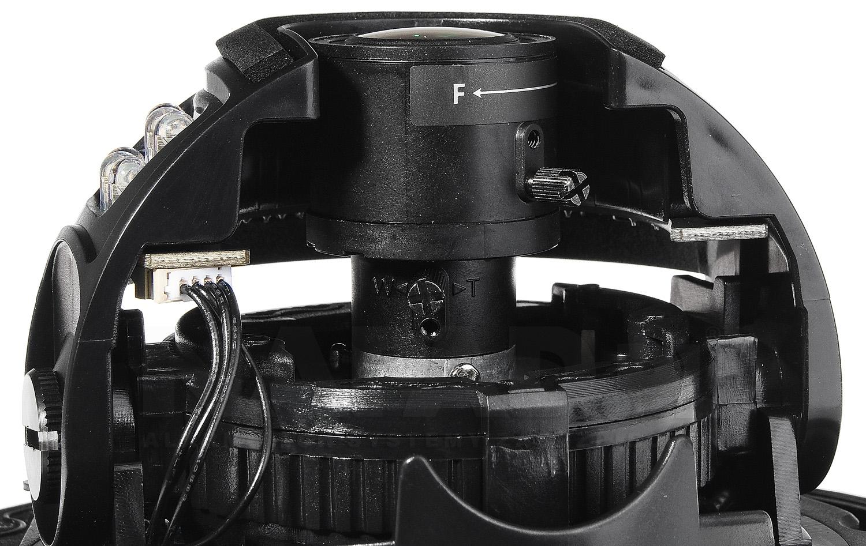 PX-DWVI3030-P - Kamera z certyfikatem wodoszczelności IP66.