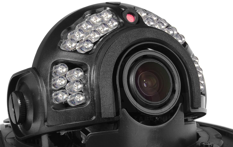 PX-DWVI3030-P - Kamera z oświetlaczem podczerwieni.