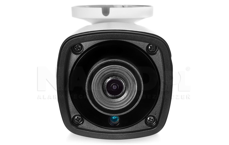 PX-TI4024-P - Kamera z oświetlaczem Black Glass.