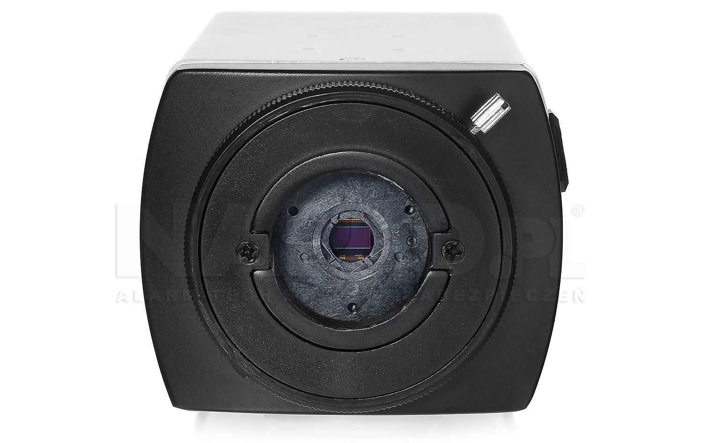 PX-BI4000AS-E widok na przetwornik obrazu.