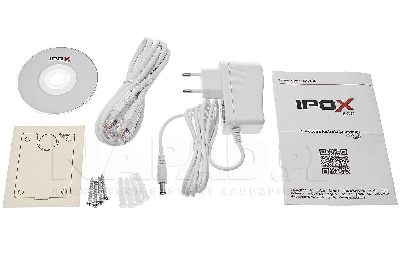 Akcesoria kamery PX CI2028 ME-S