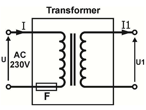 Schemat elektryczny.